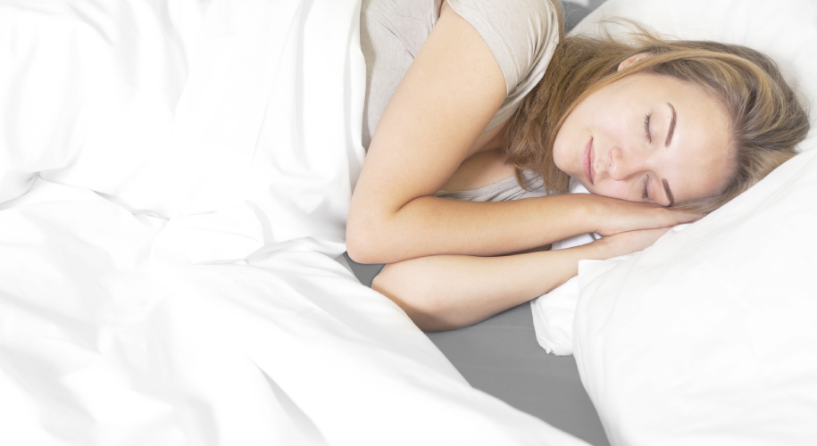 原因が分かれば理想的な深い眠りが得られる!