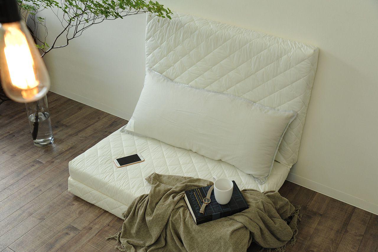 寝室 インテリア