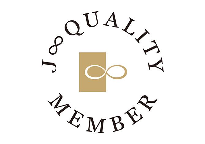 103e40841184e J∞QUALITY企業認証取得... 寝具の製造・小売を手掛ける、株式会社 .