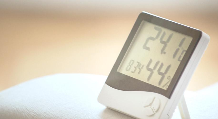 季節に合わせた浅い睡眠の防止方法