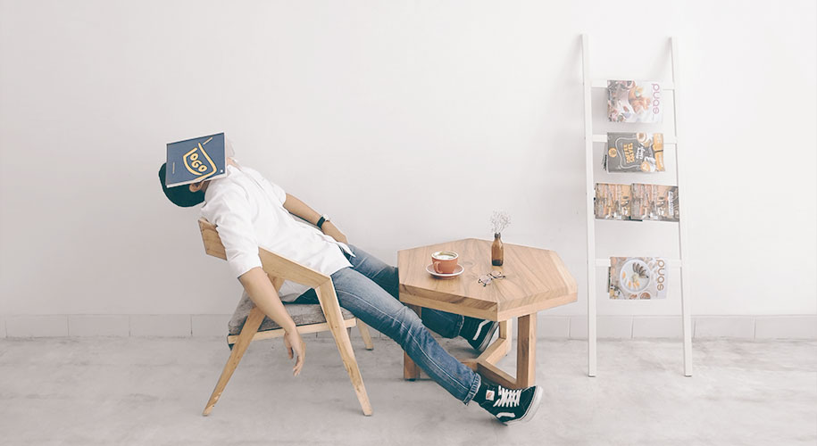 睡眠不足を補う正しい昼寝法