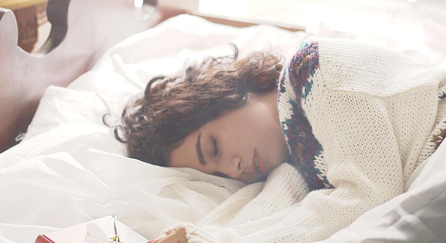 寝床内気候を最適に保つ