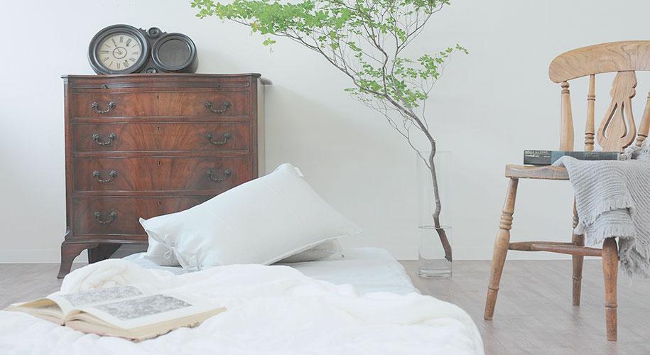 布団の衛生管理をラクにするおすすめ敷布団