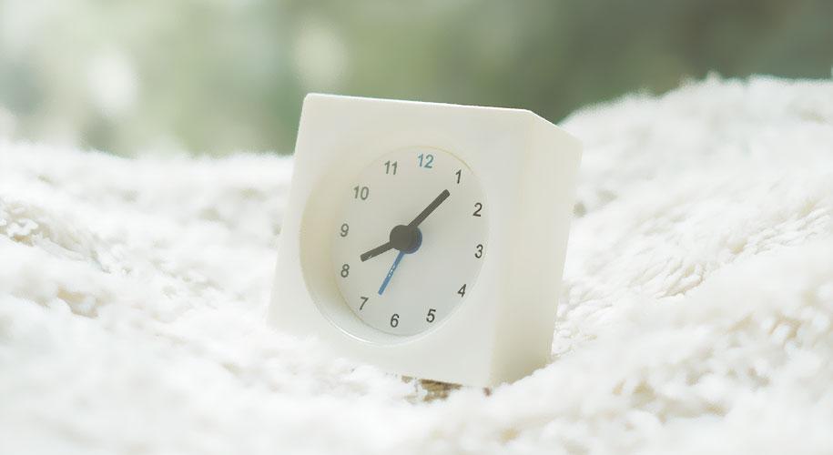 今日から実践できる浅い睡眠の改善策